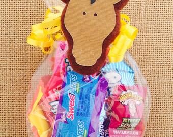 Cowboy Party - Cowboy Birthday - Cowboy Baby Shower - Cowboy Party Favors - Cowboy Theme - Western Theme - Cowboy Tag - Cowboy Favor Bag Tag