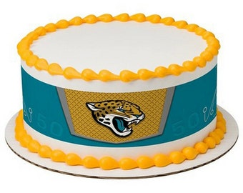 St. Louis Rams NFL Football Edible Cake and by ArtofEricGunty