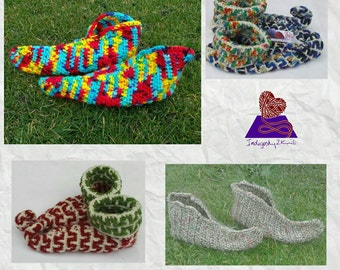 Adult elf slippers *Made to order, custom* crochet pixie shoes, different styles available, all sizes, mens slippers, womens slippers