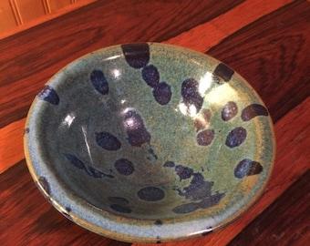 Onsale Pottery Art Bowl