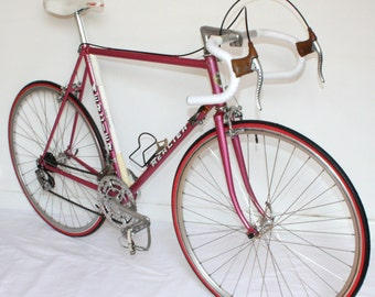 14 speed 58cm Vintage French Mercier Racing Bike. Vintage Bike,  Vintage Bicycle, Vintage Racer