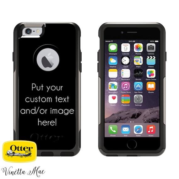Custom Iphone Otterbox Commuter Series Case Iphone 5 5s Se