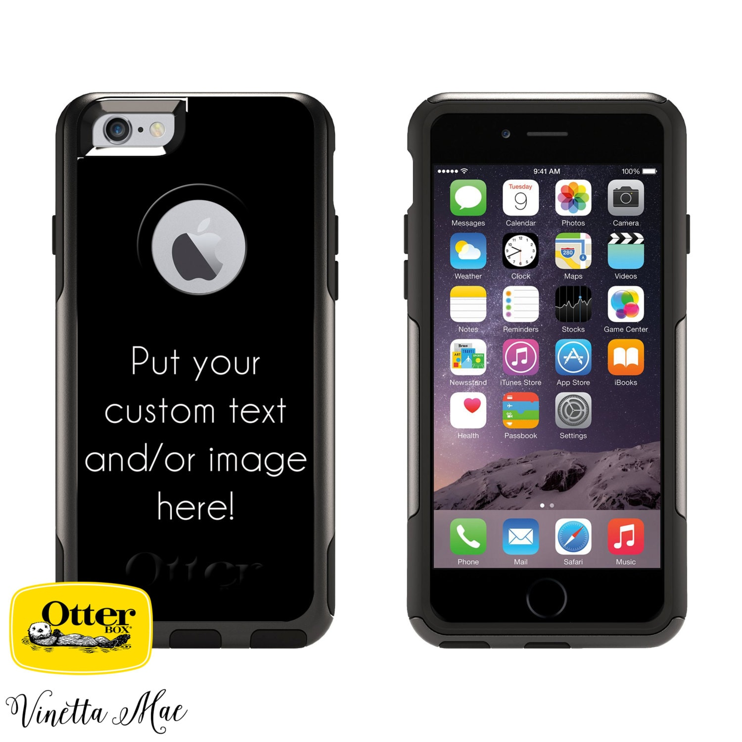 custom iphone 5 cases custom iphone otterbox commuter series iphone 5 5s se 7506