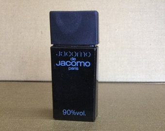 Jacomo de Jacomo Eau de Toilette Paris 5ml 1/6 oz
