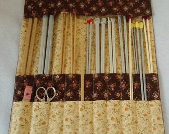 Knitting needle case UK