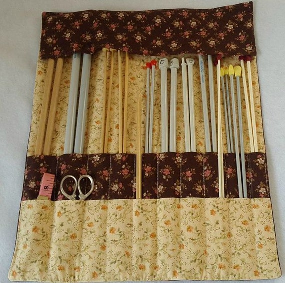 Extra Large Knitting Needles Uk : Knitting needle case uk