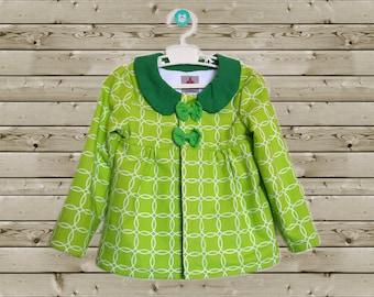 Spring/Summer Jacket for girls