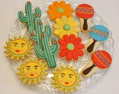Fiesta Time Cookie Collec...
