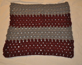 Very Soft Baby Blanket- Ready to ship!