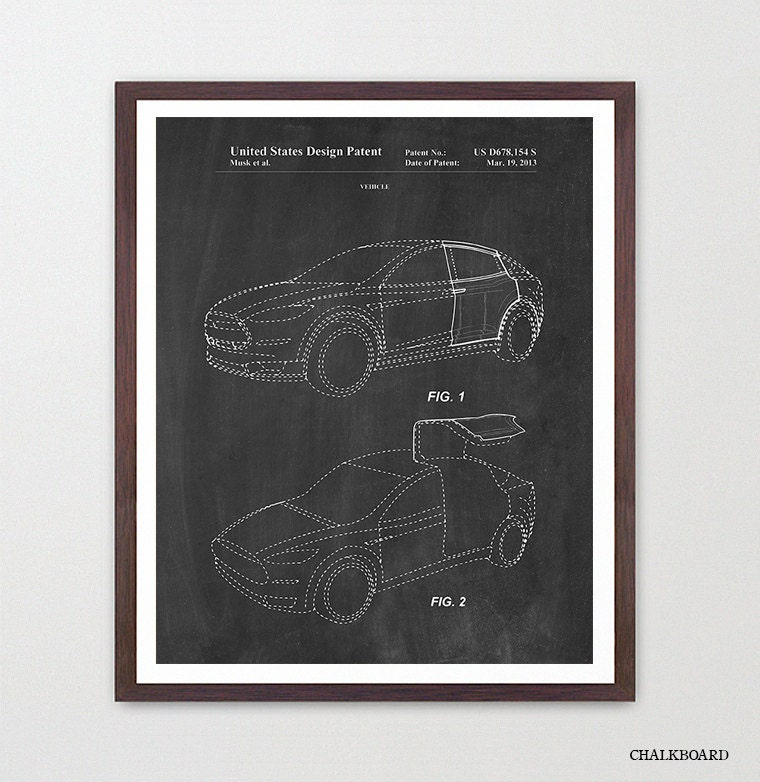 Tesla Motors Images Tesla Model S Larson Sketches: Tesla Model X Patent Tesla Motors Tesla Patent Tesla Art