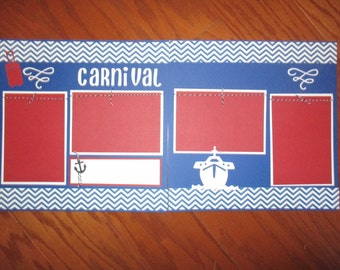 Unique Carnival Cruise Related Items Etsy