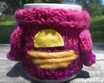 Mabel Sweater Mug Cosy - Sunset