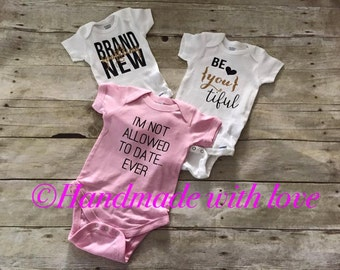 personalized onsie