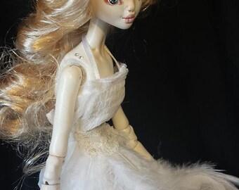 Porcelain BJD, handmade doll, ooak doll, art doll, BJD, human figure