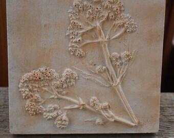 Joe-Pye Weed Decorative Tile