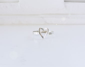My Love Wraps Around You' Ring - Mother's Day - 925 Sterling Silver 18ct Gold Plated Solid 9ct