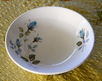 Vintage 1960's Cereal Bowl-  Alfred Meakin- Studio J & G Meakin