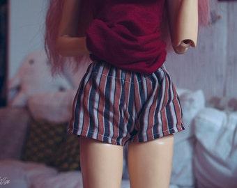 BJD Girl Shorts