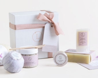 Gift Basket Spa Gift Basket Gift Set Spa Gift Bath And