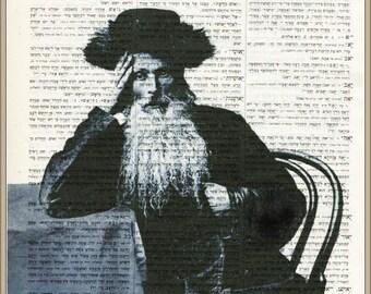 rabbi samuel-hebrew dictionary print