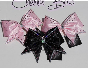 Chanel Bow