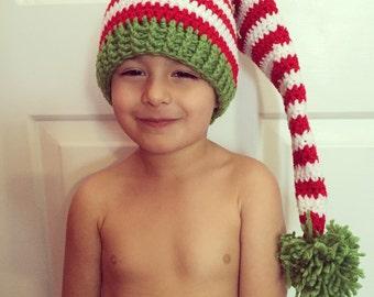 Boy or Girl Elf hat!