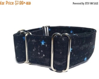 CLEARANCE Night Sky Dog Collar | Cat Collar