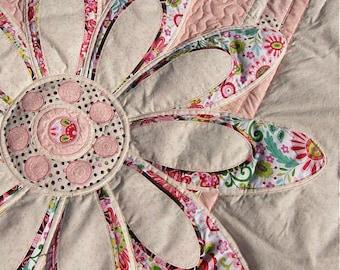 Original with flower No 1