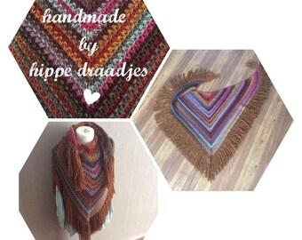 Crochet scarf Scarf crochet