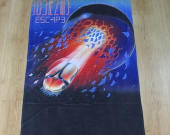 Journey -Escape - jumbo beach towel 140 /70 cm