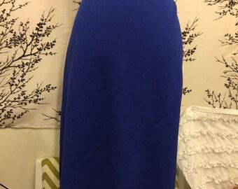 St.John by marie grey skirt