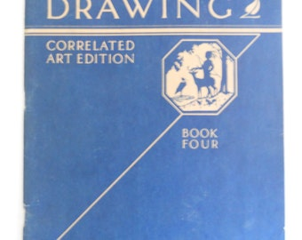 Practical Drawing Correlated Art Edition Book Four