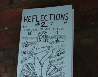 Reflections #2: Learning To Love My Body