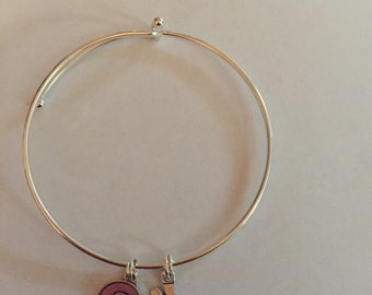 Crew bracelet - great gift for your crew member!