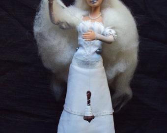 Cloudspinner - Barbie Custom Doll - OOAK - Repaint