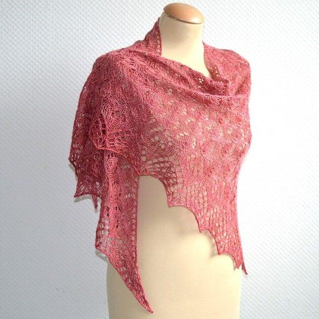 Crochet Baby Kimono Wrap Pattern : La Visch Designs Original crochet & knitwear by LaVischDesigns