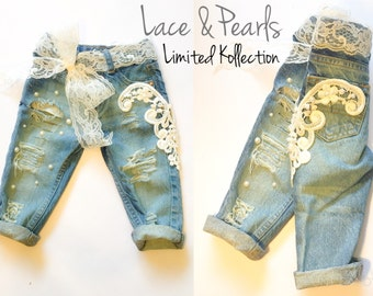 Lace & Pearls Limited Kollection