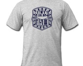 SciFi fanboy t-shirts - Serenity Firefly Blue Sun t-shirts.   A ComiCon Favorite.