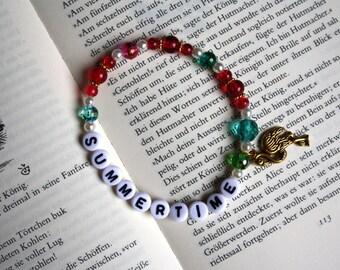 """Bracelet """"Summertime"""""""