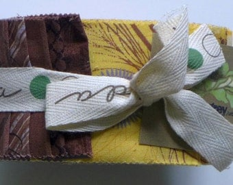 Urban Couture jelly roll, by Basic Grey for Moda