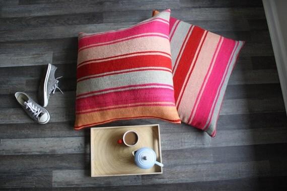 Frazada Floor Pillows Custom Made You pick the frazada