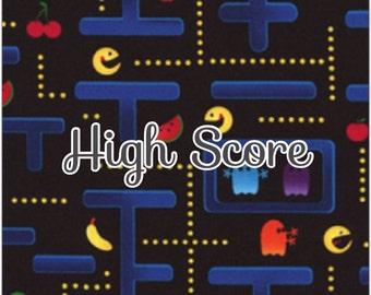 High Score Custom Accessories