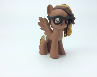 custom pony generator with clay hair |ponies in pictures not included|