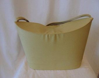 soft green 1950 bag