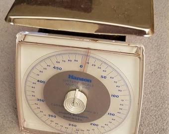 Hanson Scale