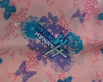 Hannah Montana Butterflies Library Bag