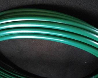 5/8ths jade polypro
