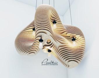 parametric Lamp Lighting