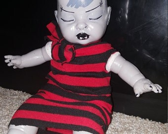 Sweet Punky Vamp Baby!