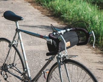 Bike bag | Handlebar bag 'Cayolle'